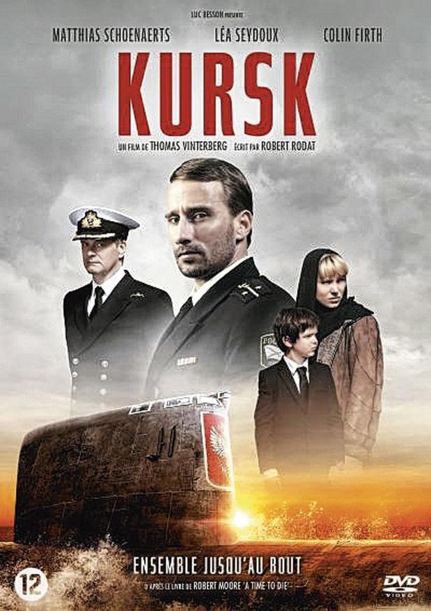 1. Kursk - 2. Aux postes de combat