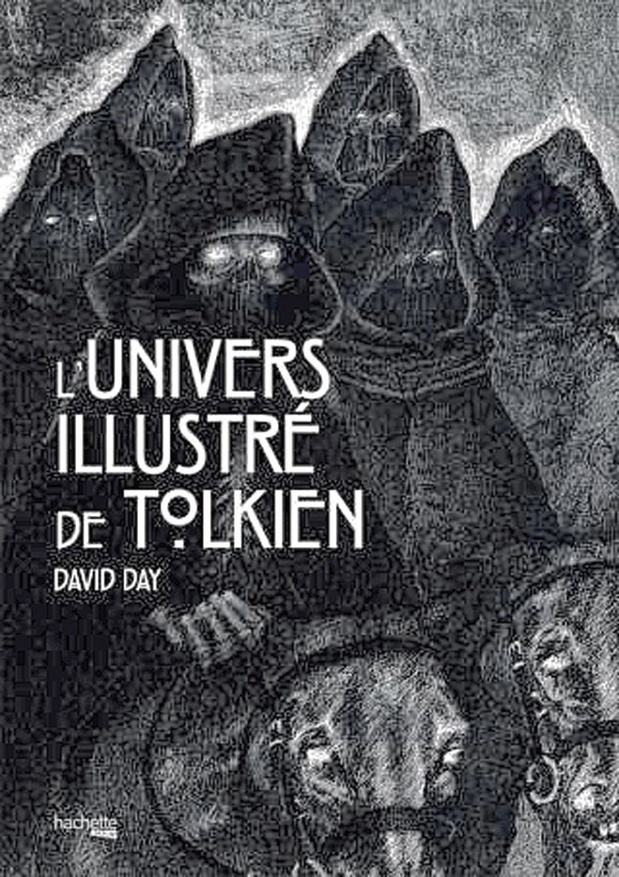 L'univers illustré de Tolkien *