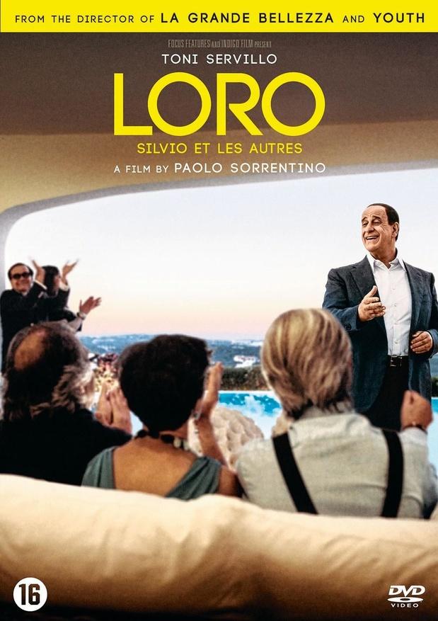 Loro (Silvio et les autres)