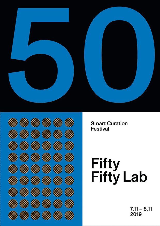Le FiftyFifty Lab, 100% découvertes