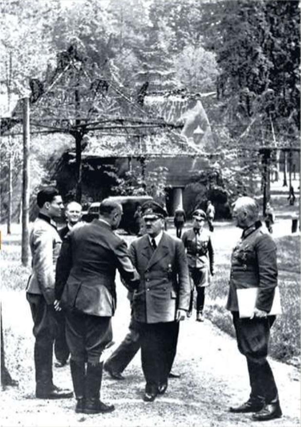 Stauffenbergs drama