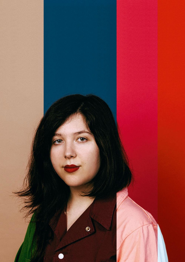 1 Lucy Dacus