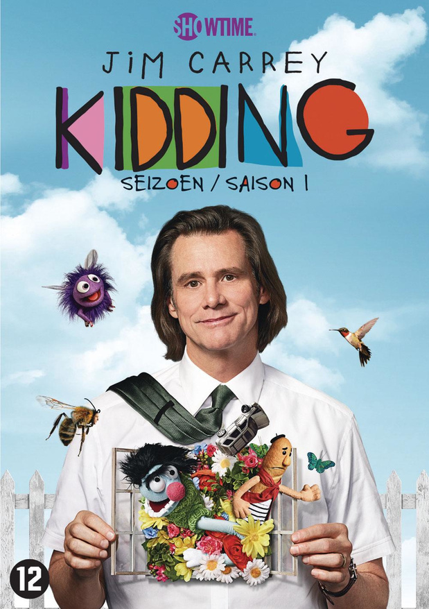 Kidding (saison 1)