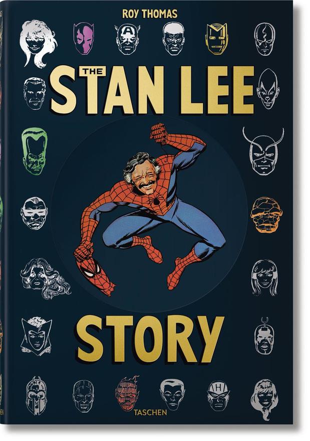 Stan Lee Story ***