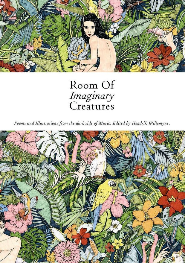 Room of Imaginary Creatures