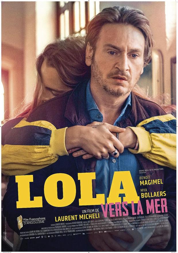 [Critique ciné] Lola vers la mer, artificiel