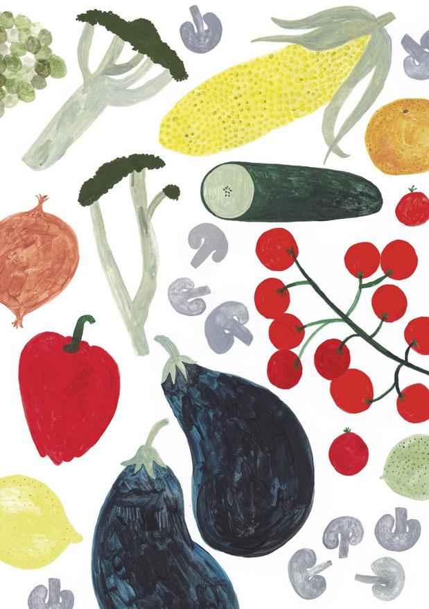 Restaurants: 13 bonnes adresses pour faire leur fête aux légumes
