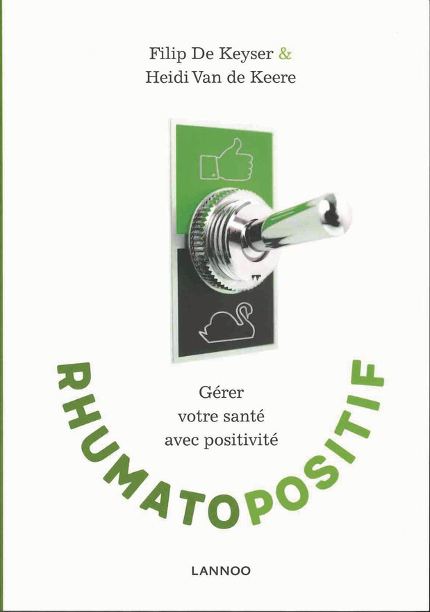 Rhumatisme et positif