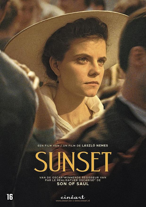 5x dvd Sunset