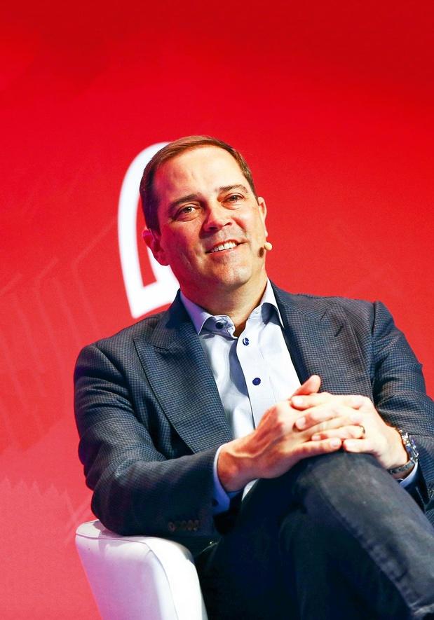 Cisco boekt stabiel kwartaal dankzij vraag naar security toepassingen