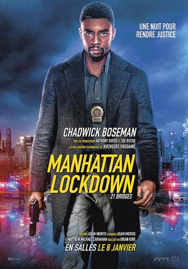 [Critique ciné] Manhattan Lockdown, un bon petit film de genre