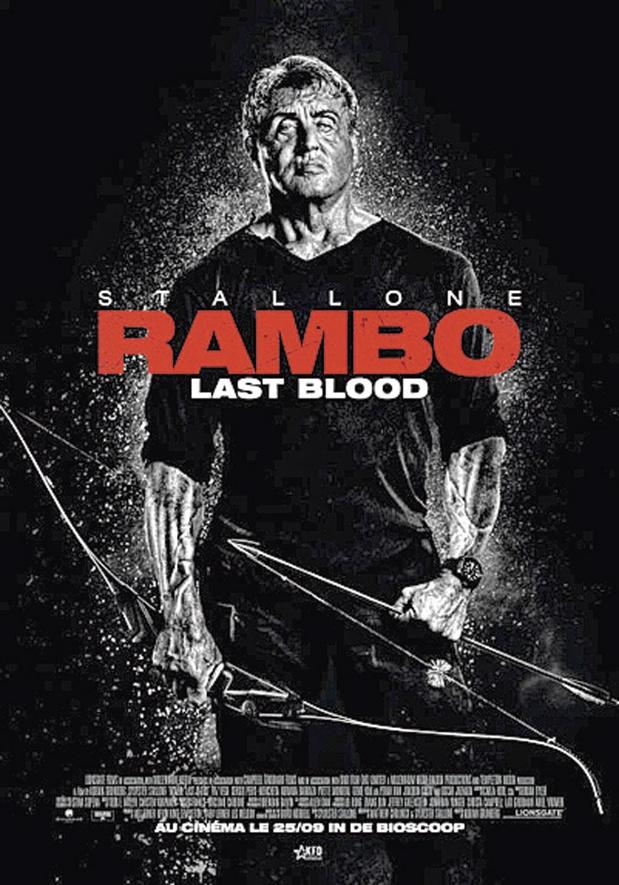 [Le nanar de la semaine] Rambo: Last Blood