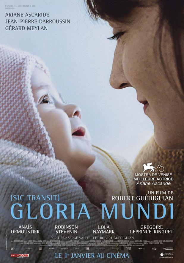 [Critique ciné] Gloria Mundi, Robert Guédiguian s'auto-caricature