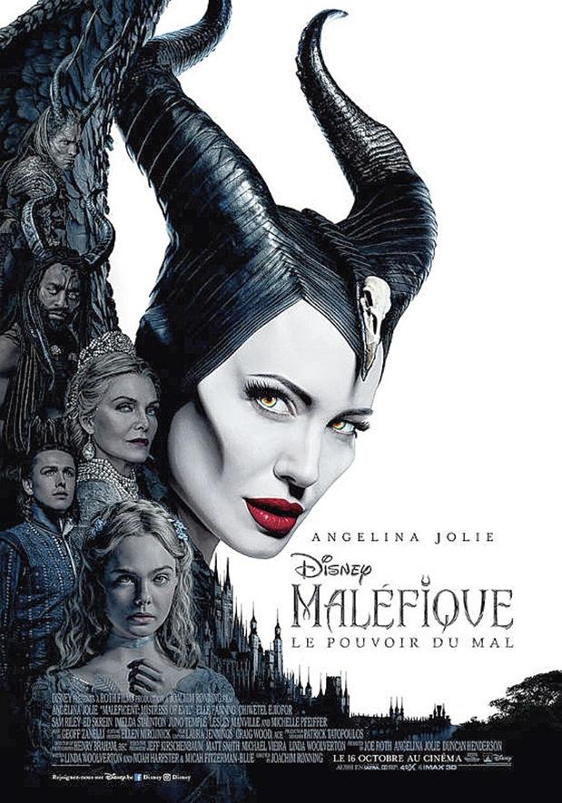 [Critique ciné] Maleficent: Mistress of Evil, faiblard