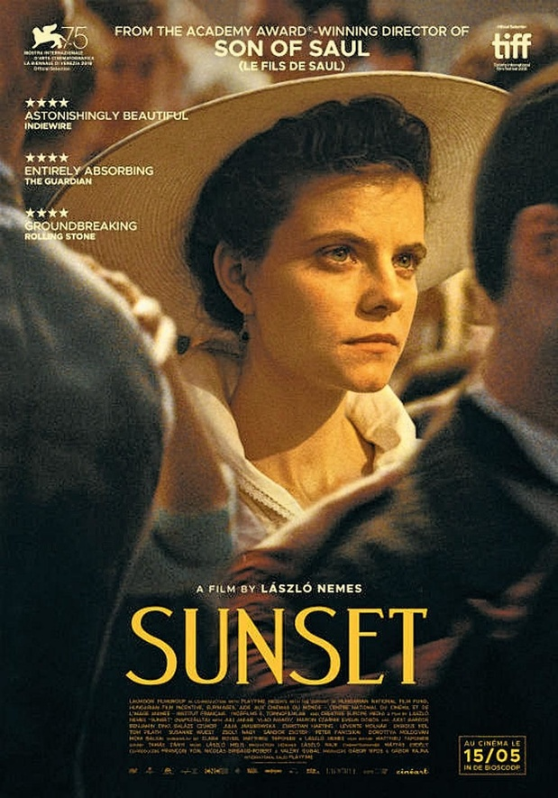 15x2 places pour Sunset
