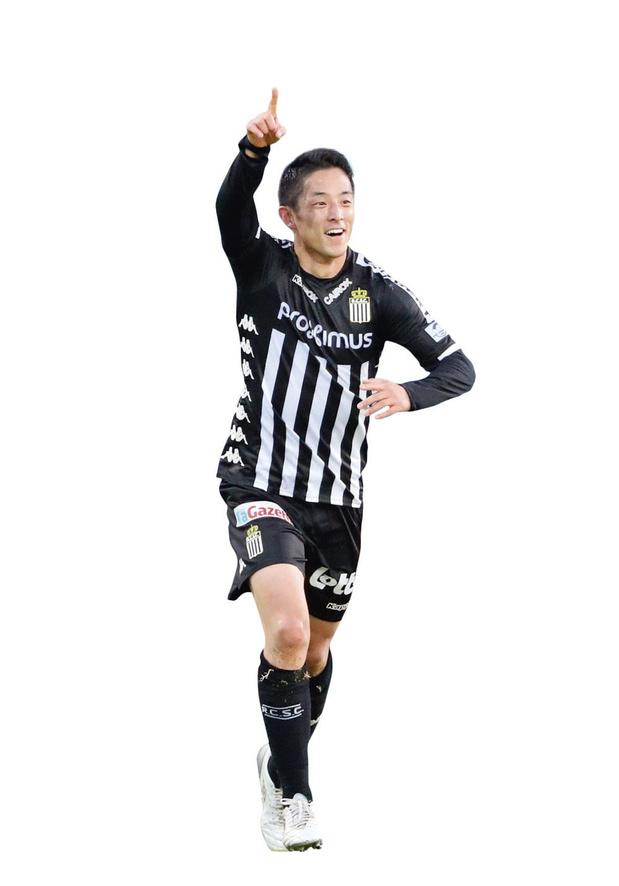 Le nouveau Ryota Morioka