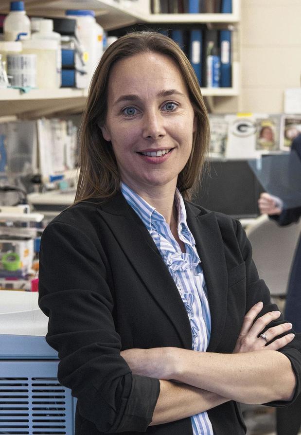 FTD-expert volgt Christine Van Broeckhoven op