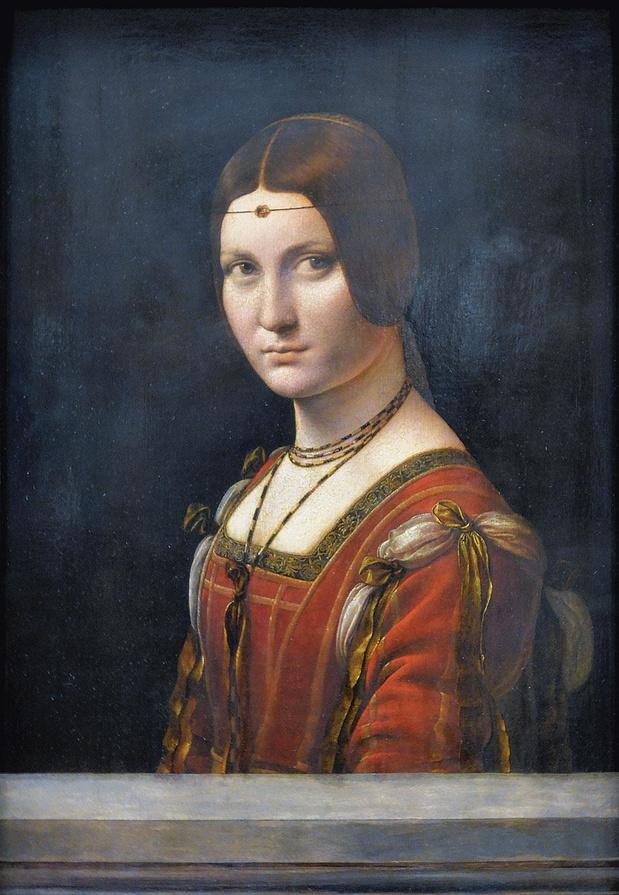 Leonardo de Grote