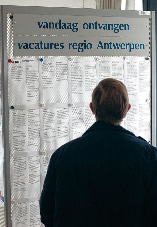 Le chômage quasiment gommé de la Flandre