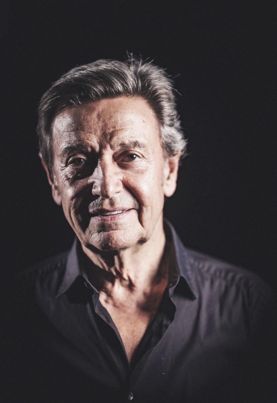 Willy Sommers over de muziekbusiness: 'Er mag wel wat concurrentie bij komen'