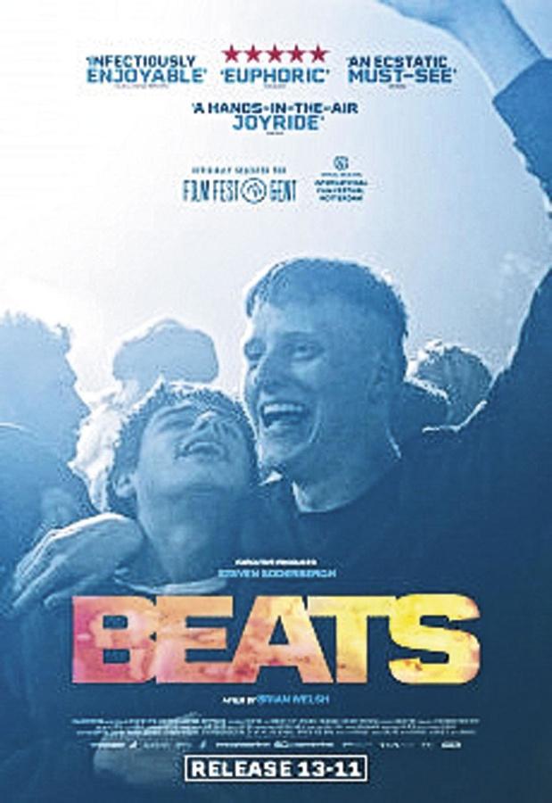 15x2 places pour Beats