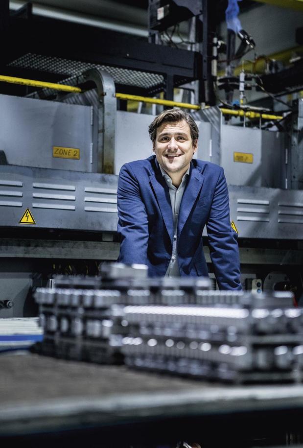 3D-printen, digitalisering en precisieproductie