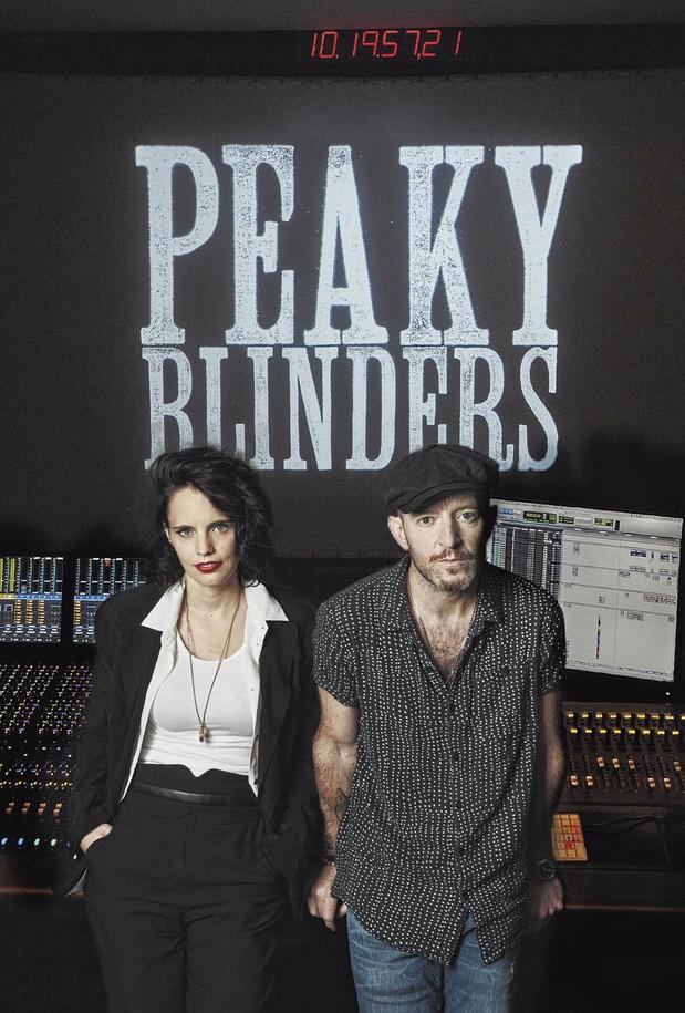 Peaky Blinders: de muziek