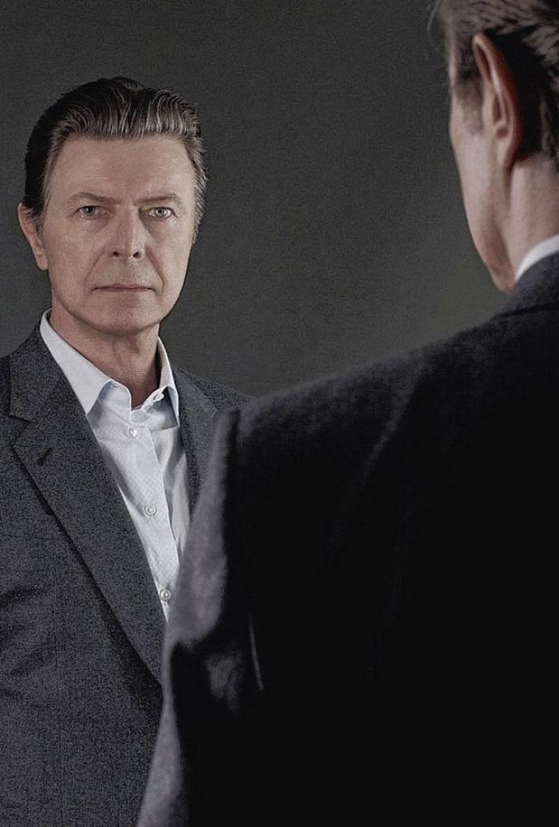 David Bowie - De laatste vijf jaar