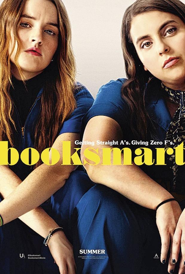 [Critique ciné] Booksmart, un petit régal