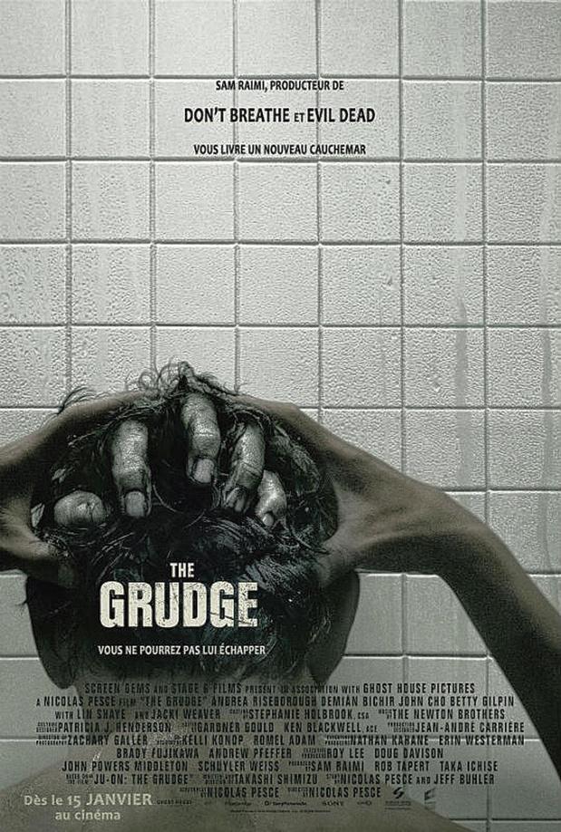 [Critique ciné] The Grudge: bête, moche et inutile
