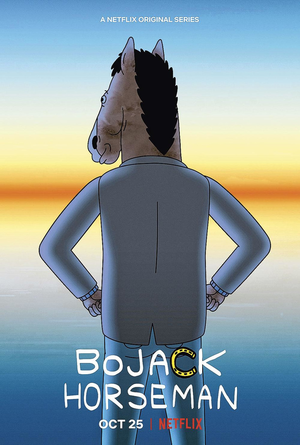 BoJack Horseman (saison 6, partie 1)