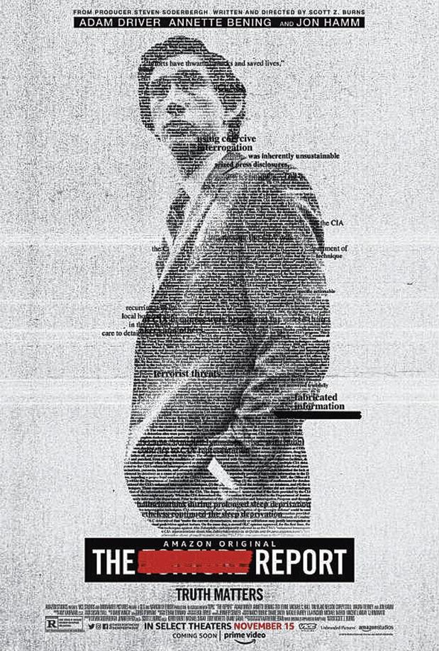 [Critique ciné] The Report, un film solide autant qu'utile