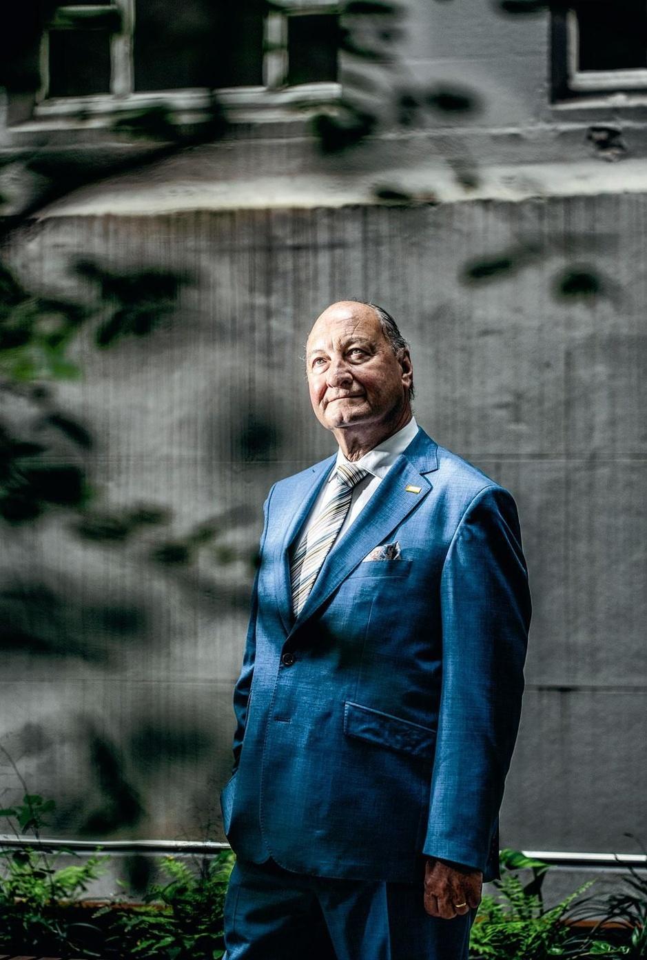 Voorzitter Voka maakt de balans op van de regering-Michel: 'We zijn nog net geen ontwikkelingsland'
