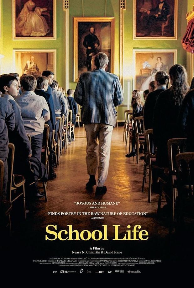 Docville Special: School Life (9)