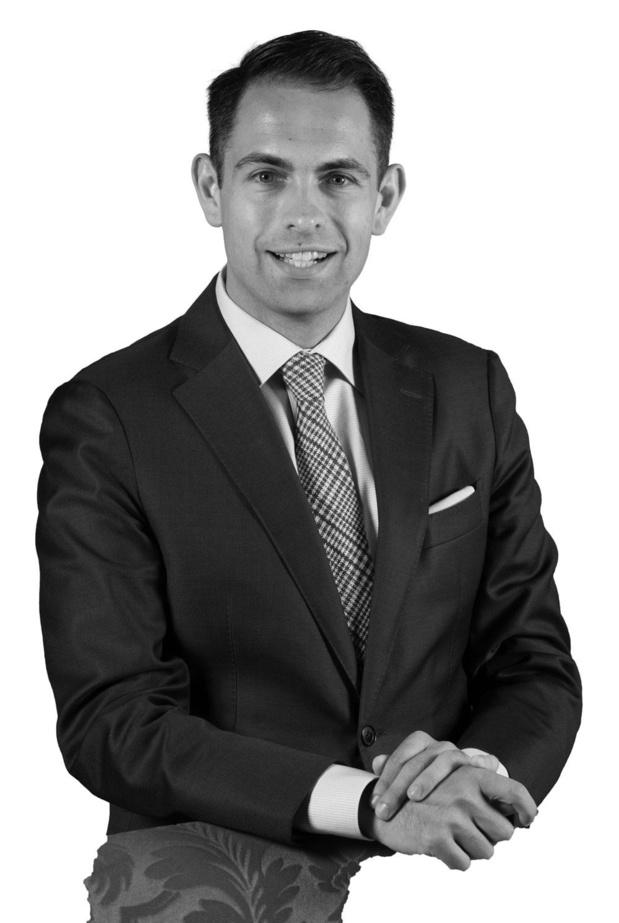 Tom Van Grieken Partijvoorzitter