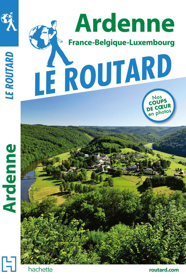 Le routArdenne