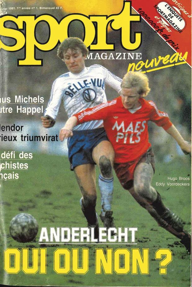 Sport/Foot Magazine recherche ses abonnés les plus fidèles