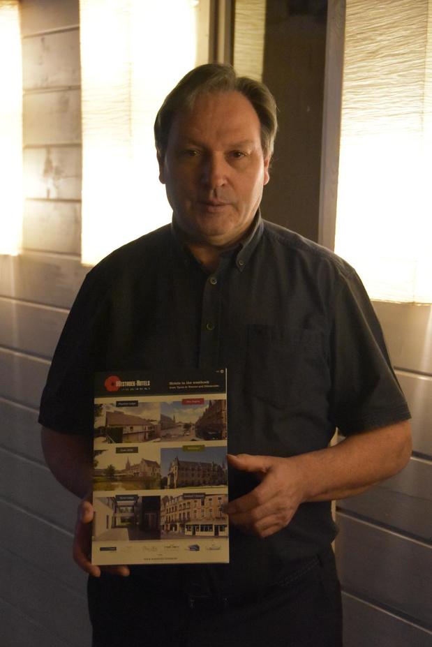 Zeven hotels verenigd in hotelketen Westhoek Hotels