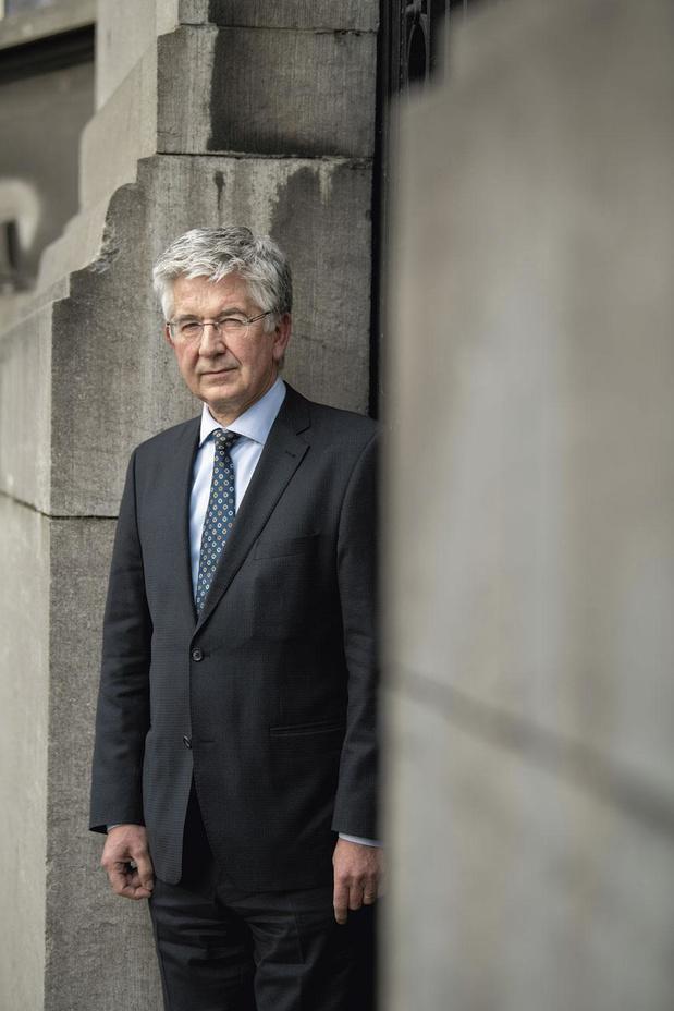 """Philippe Destatte, directeur de l'Institut Destrée: """"La remise à plat des dépenses peut aider à dynamiser la Wallonie"""""""
