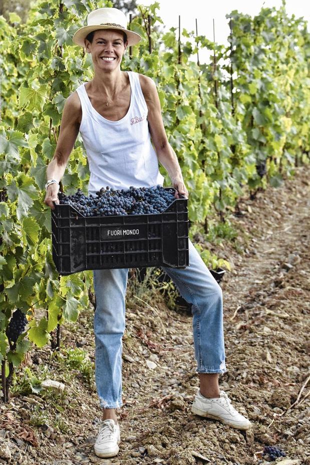Vigneronnes et sommelières, ces femmes qui subliment le vin