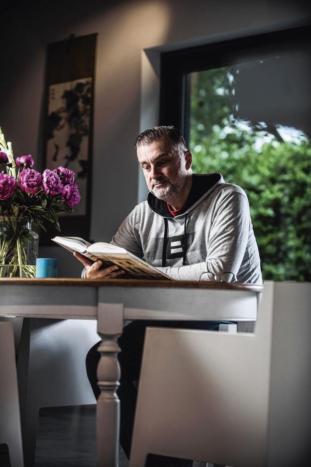 Peter De Wilde (CEO Toerisme Vlaanderen): 'Ik moet blijkbaar af en toe een goede tik krijgen'