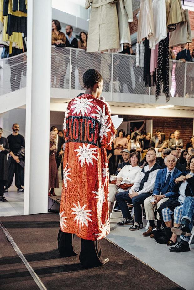 Stem en maak kans op een duoticket voor de belgian fashion awards 2019
