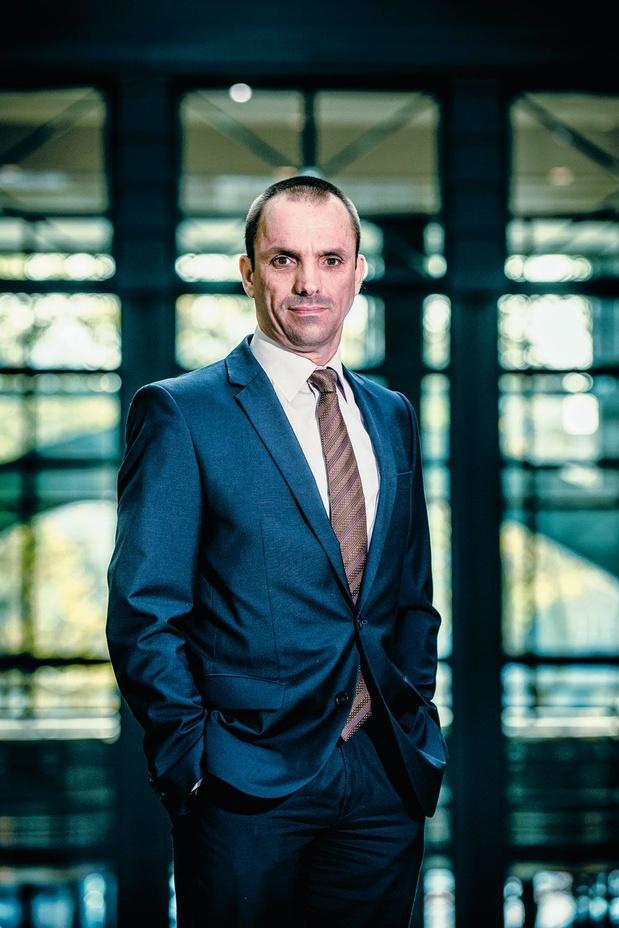 Koen De Leus (BNP Paribas Forits): 'Geen heropstart, maar reset van economie'