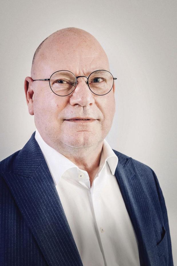 Britse factormaatschappij Bibby lonkt naar België