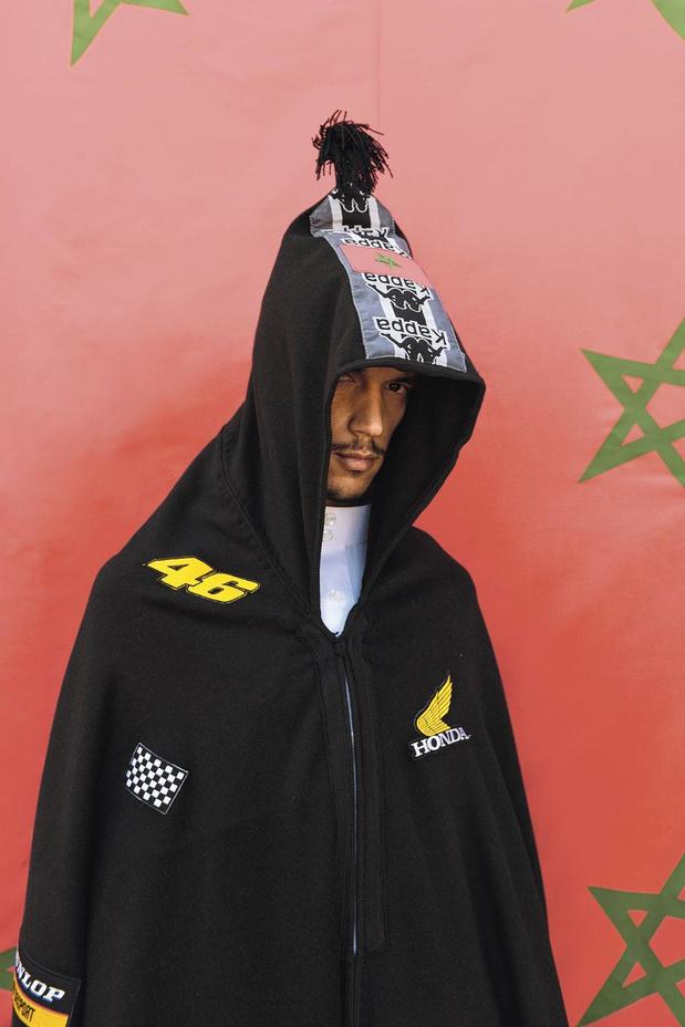 Issam wil de wereld veroveren met rap in het Arabisch, en daar komt geen enkele overheid tussen