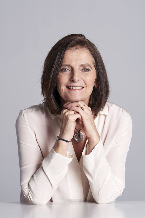 Nathalie Vandepeute (CEO Bancontact Payconiq Company): 'De concurrentie op de betaalmarkt zal nog toenemen'