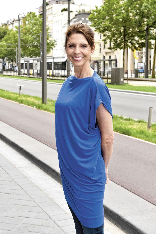 Francesca Vanthielen (Klimaatzaak): 'Voer een klimaattoets in'