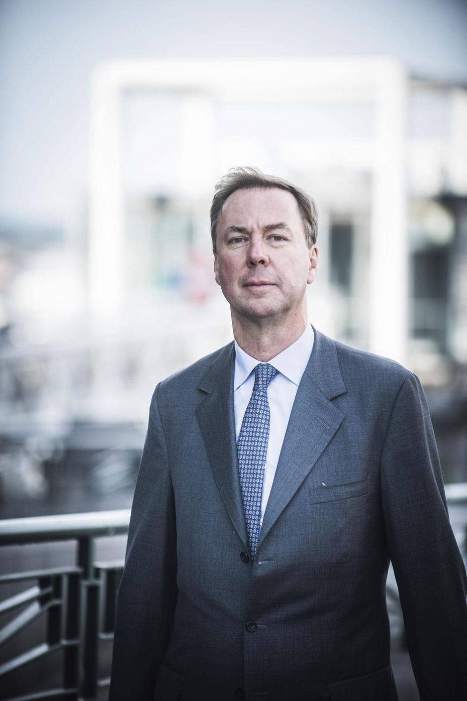 Marnix Galle (CEO Immobel): 'De markt van vastgoedontwikkeling heeft geen drempels'