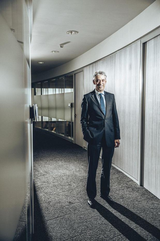 """Frank Appel (CEO de Deutsche Post DHL): """"Nous ne sommes pas intéressés par le rachat de bpost"""""""