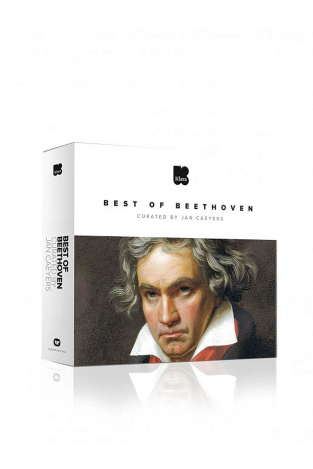CD-Box Best of Beethoven